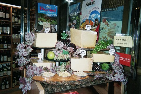 Expo Fromages