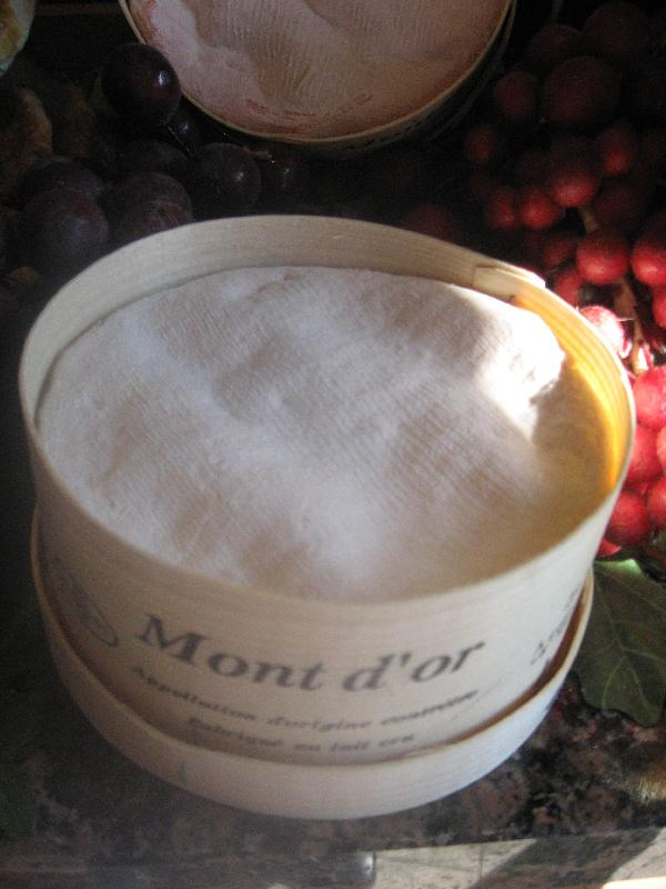 Mont d'Or 500g